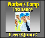 Worker Comp Insurance
